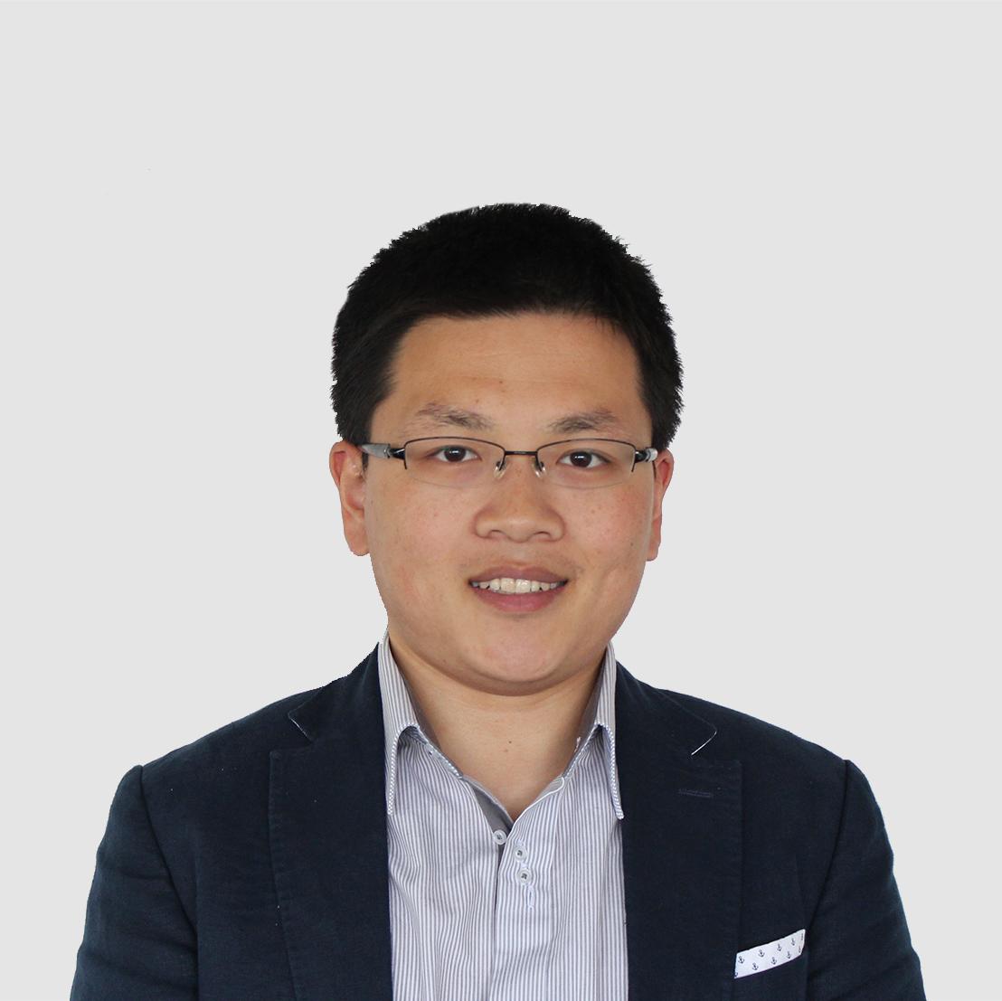 Guanghui Li